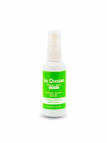Eau Oxygénée Spray Derma Soin Maroc