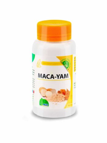 Maca-Yam MGD MGD NATURE Maroc