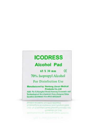 Tampons alcoolisés Maroc