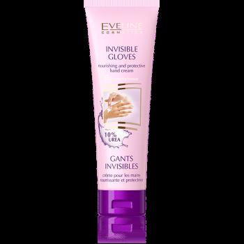 Crème pour mains INVISIBLE GLOVES Eveline cosmetics Maroc
