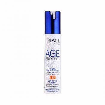 AGE PROTECT Crème MULTI-ACTIONS SPF30 Uriage Maroc