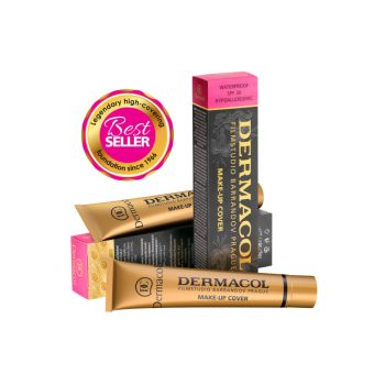 Dermacol make-up cover Dermacol Maroc
