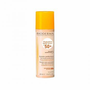 Photoderm Nude Touch SPF 50+ Bioderma Maroc