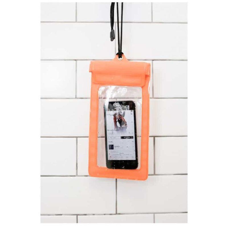 Pochette pour smartphone étanche KIKKERLAND Maroc