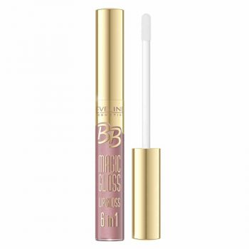 BB MAGIC GLOSS 6 en 1 Eveline cosmetics Maroc