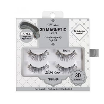 DIVINE MAGNETIC LASHES CALYPSO ABSOLUTE NEW YORK Maroc