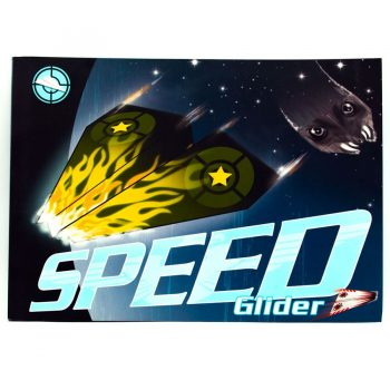 SPEED GLIDER TOP MODEL Maroc