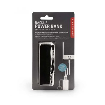 Power Bank portable KIKKERLAND Maroc