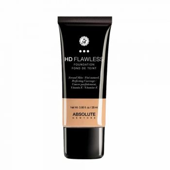 HD FLAWLESS FLUID FOUNDATION NATURAL ABSOLUTE NEW YORK Maroc