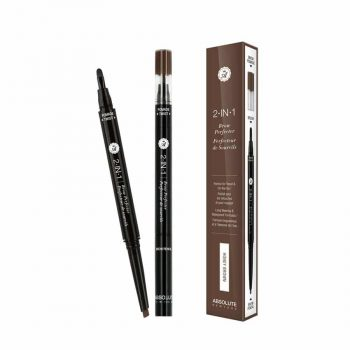 2-IN-1 BROW PERFECTER ABSOLUTE NEW YORK Maroc