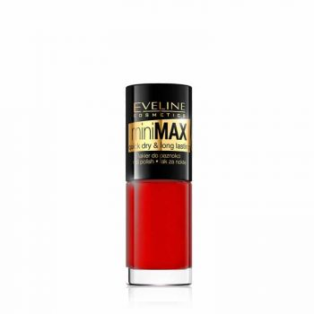 MINI MAX QUICK DRY & LONG LASTING N°41 Eveline cosmetics Maroc