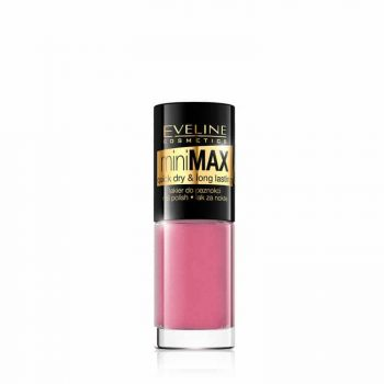 MINI MAX QUICK DRY & LONG LASTING N°42 Eveline cosmetics Maroc