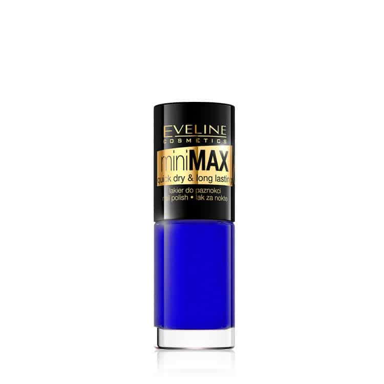 MINI MAX QUICK DRY & LONG LASTING N°41 Eveline cosmetics Maroc