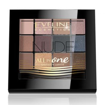 NUDE ALL IN ONE Eveline cosmetics Maroc