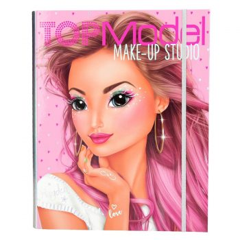 MAKE UP STUDIO TOP MODEL Maroc