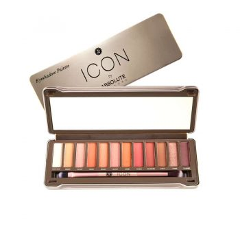 ICON PALETTE ABSOLUTE NEW YORK Maroc