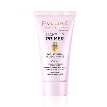 FULL HD SMOOTHING MAKE-UP PRIMER 3 IN 1 Eveline cosmetics Maroc