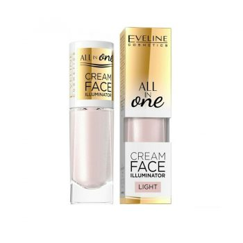 ALL IN ONE CREAMY FACE ILLUMINATOR Eveline cosmetics Maroc