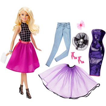Barbie® Fashion Mix 'n Match Doll - Blonde Barbie Maroc