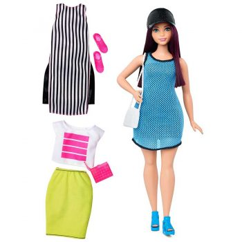 Barbie® Fashionistas 38 So Sporty Doll & Fashions Barbie Maroc