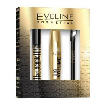 PACK CADEAU EVELINE COSMETICS Eveline cosmetics Maroc
