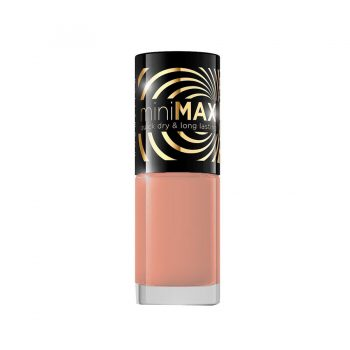 MINI MAX QUICK DRY & LONG LASTING N°496 Eveline cosmetics Maroc