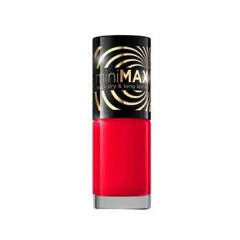 MINI MAX QUICK DRY & LONG LASTING N°521 Eveline cosmetics Maroc