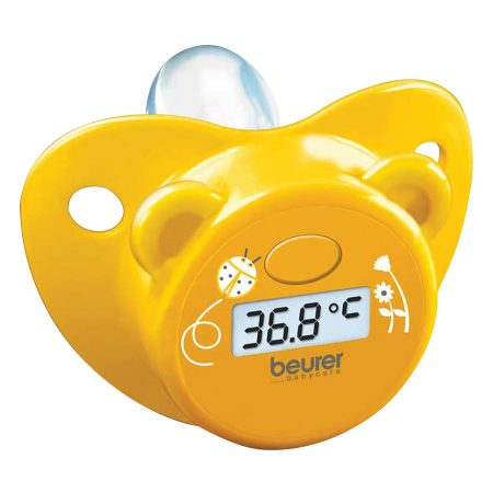 thermomètre sucette